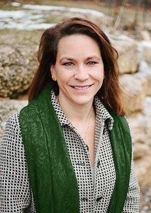 Rebecca Oettinger, JD