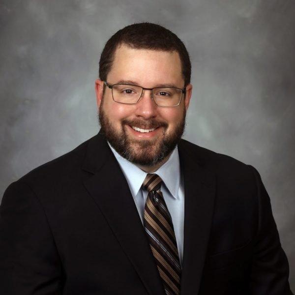 Nathan Zimmermann, JD