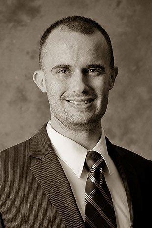 Geoffrey Seufert, JD