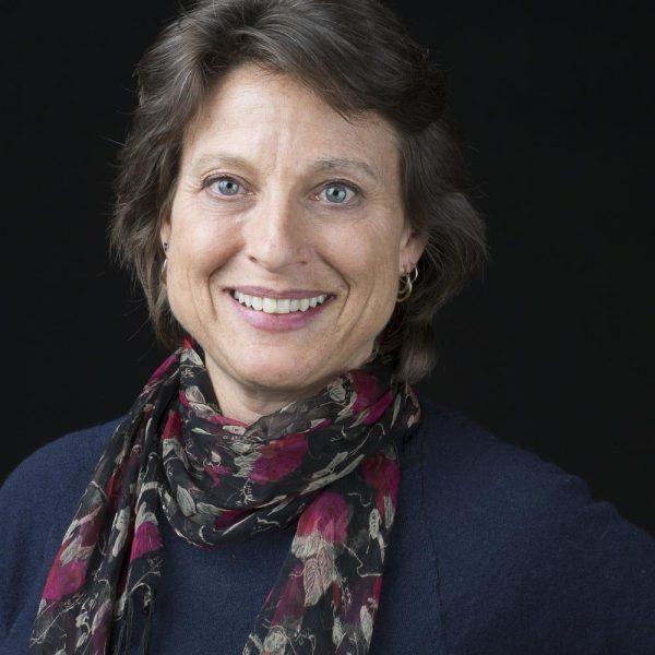 Sandra Eugster, Ph.D.