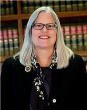 Margaret Hickey, JD