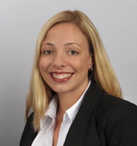 Lynn Magner, CFP